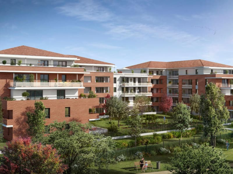 Vente appartement Castanet tolosan 479000€ - Photo 3