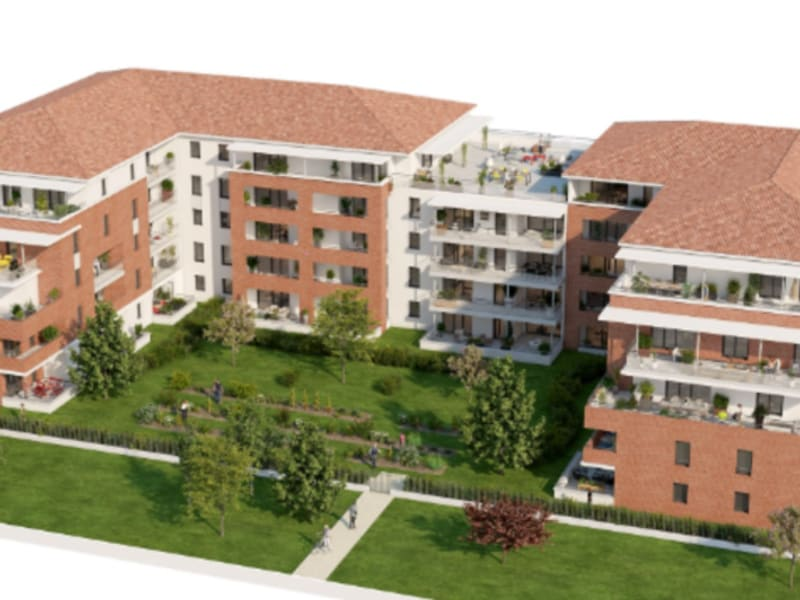 Vente appartement Castanet tolosan 479000€ - Photo 4
