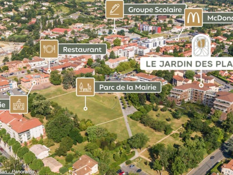Vente appartement Castanet tolosan 479000€ - Photo 5