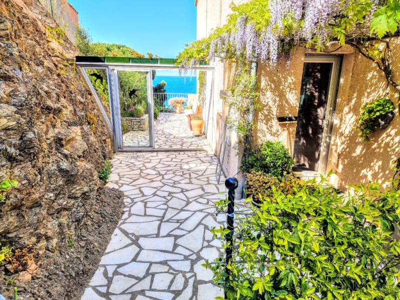 Vente maison / villa Banyuls sur mer 690000€ - Photo 4
