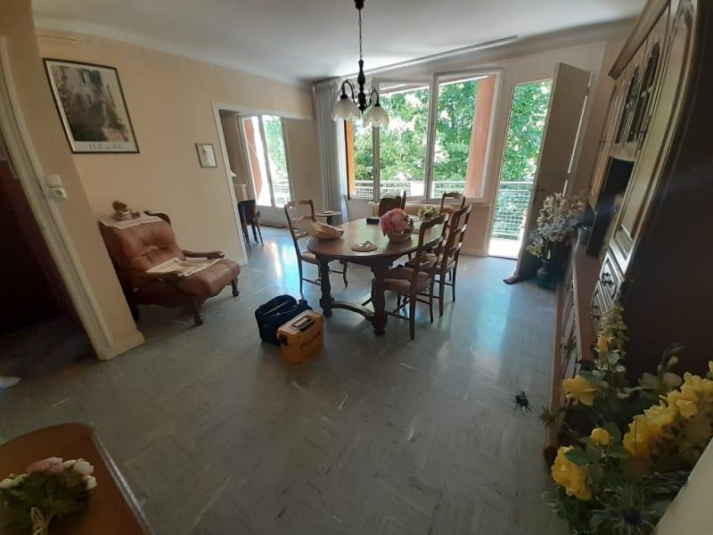 Vente appartement Lons le saunier 75000€ - Photo 1