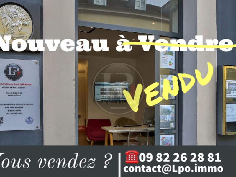 Sale apartment Mareil marly 495000€ - Picture 6