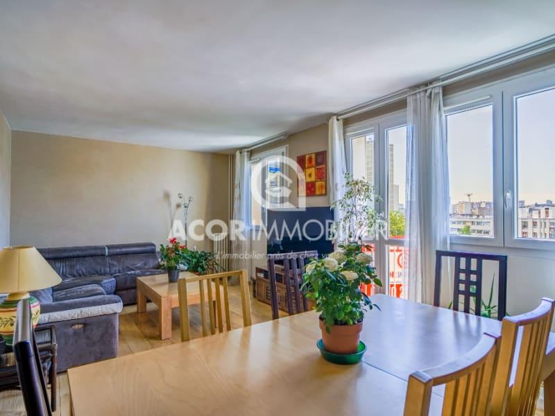 Vente appartement Chatillon 419000€ - Photo 1