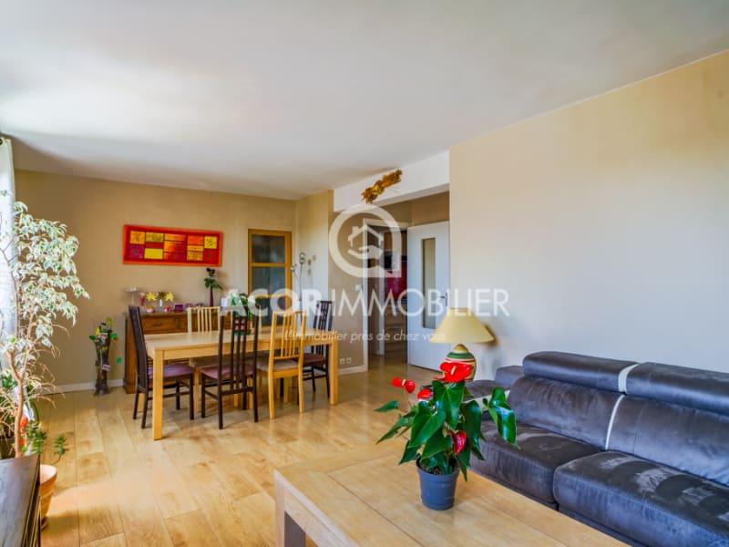 Vente appartement Chatillon 419000€ - Photo 3
