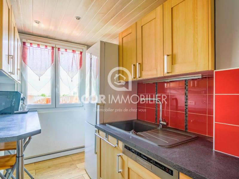 Vente appartement Chatillon 419000€ - Photo 4