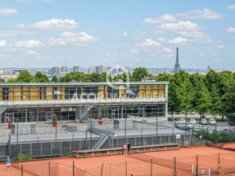 Vente appartement Chatillon 419000€ - Photo 9