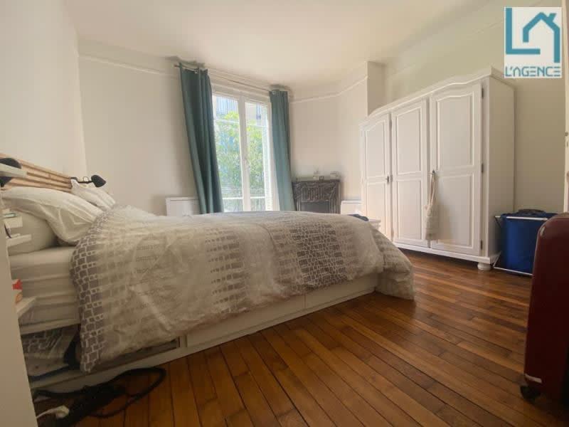 Rental apartment Boulogne billancourt 1180€ CC - Picture 2