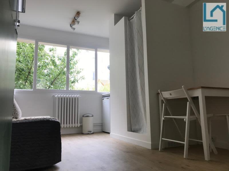 Location appartement Boulogne billancourt 620€ CC - Photo 4