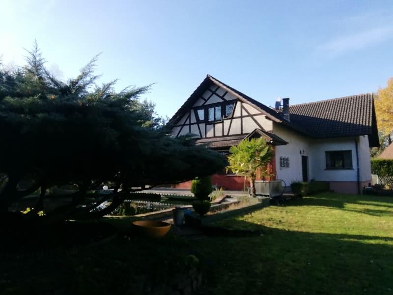 Sale house / villa Betschdorf 585000€ - Picture 3