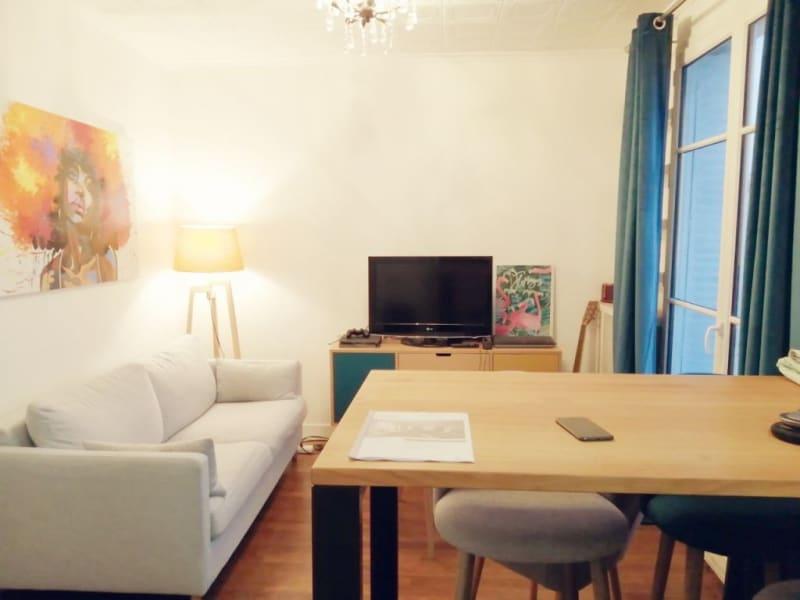 出租 公寓 Paris 13ème 1150€ CC - 照片 1