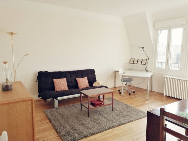 出租 公寓 Paris 15ème 1490€ CC - 照片 1