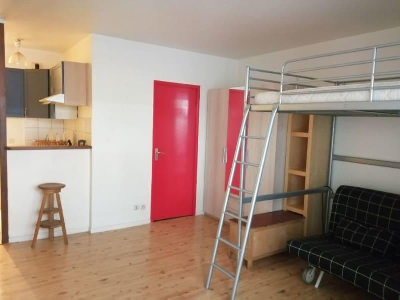 出租 公寓 Paris 15ème 856€ CC - 照片 1