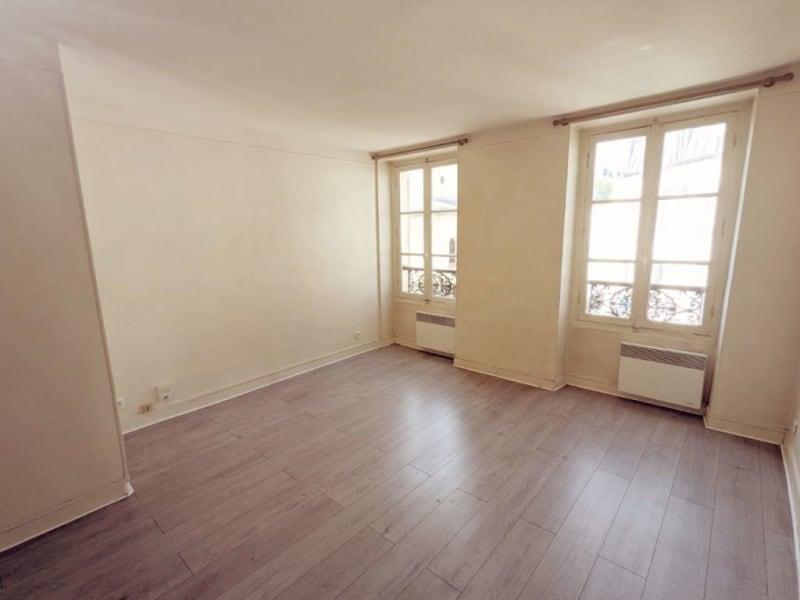 出租 公寓 Paris 15ème 763€ CC - 照片 1