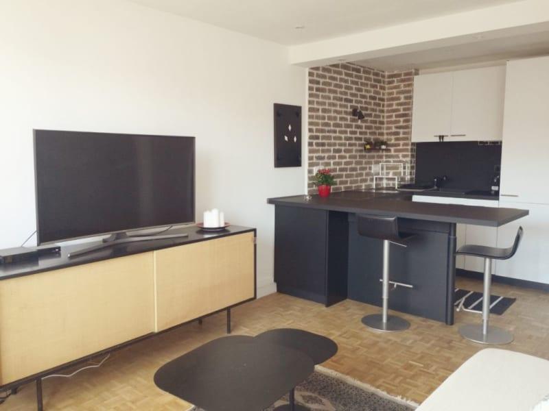 Rental apartment Paris 15ème 1269€ CC - Picture 3