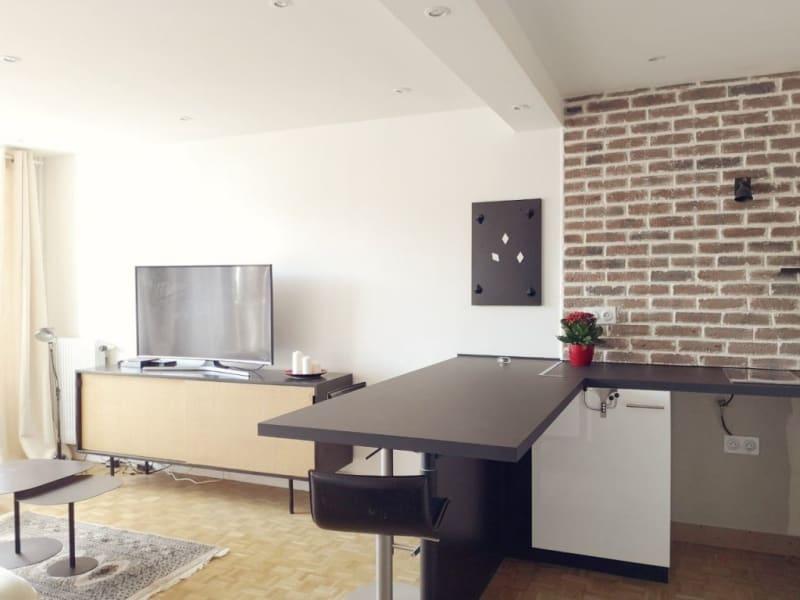 Rental apartment Paris 15ème 1269€ CC - Picture 4