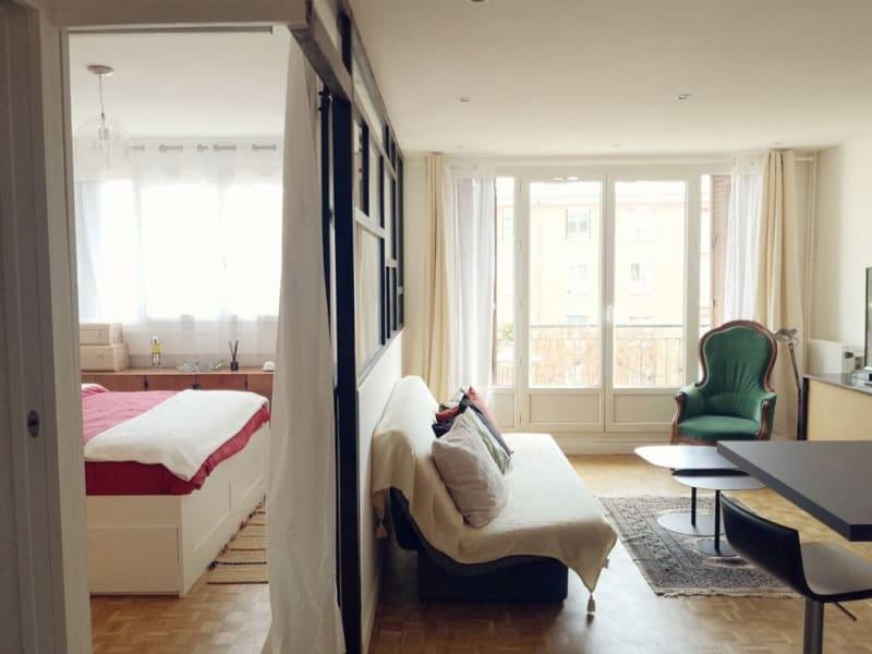 Rental apartment Paris 15ème 1269€ CC - Picture 5