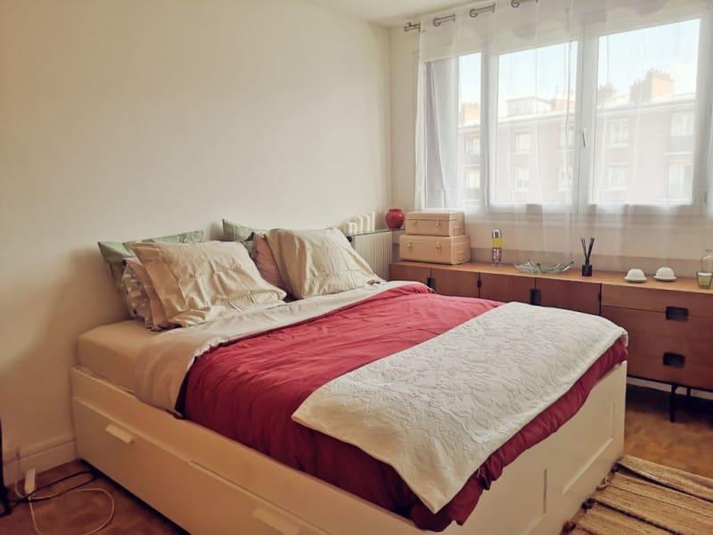 Rental apartment Paris 15ème 1269€ CC - Picture 6