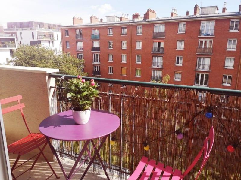 Rental apartment Paris 15ème 1269€ CC - Picture 9