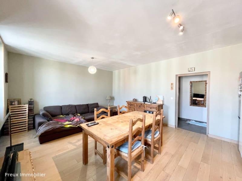 Sale apartment La balme de sillingy 283500€ - Picture 2