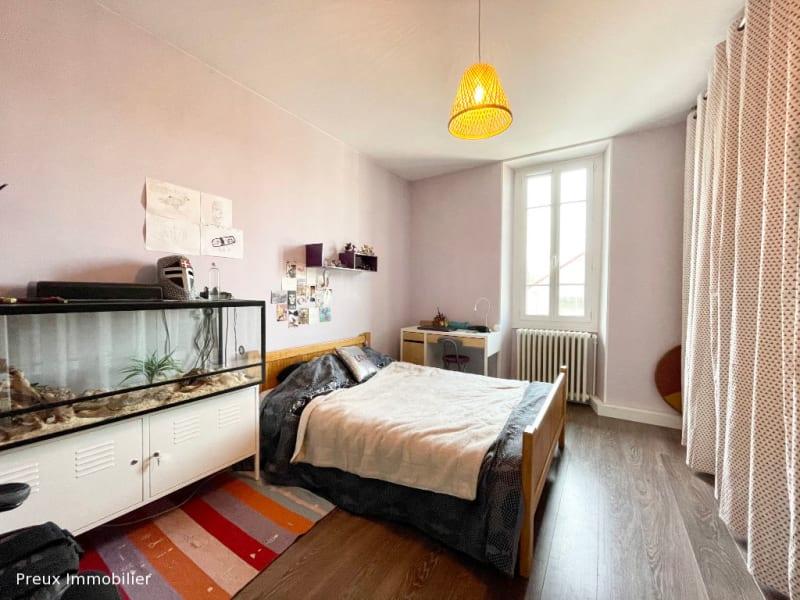 Sale apartment La balme de sillingy 283500€ - Picture 4