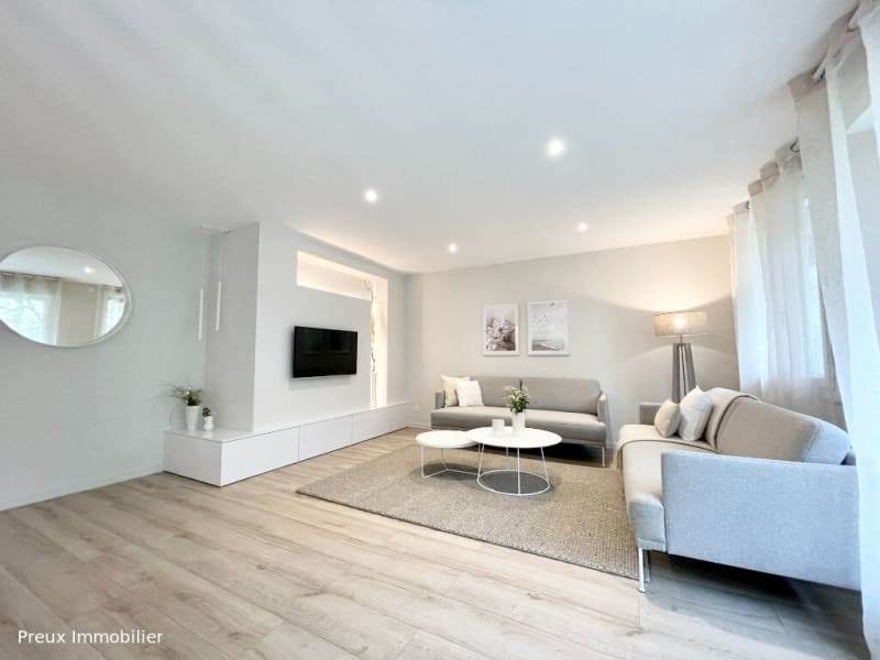 Vente appartement Annecy 578000€ - Photo 1