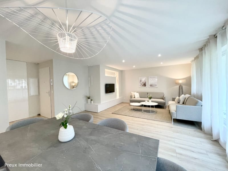 Vente appartement Annecy 578000€ - Photo 2