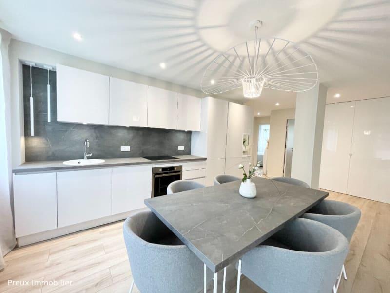Vente appartement Annecy 578000€ - Photo 4