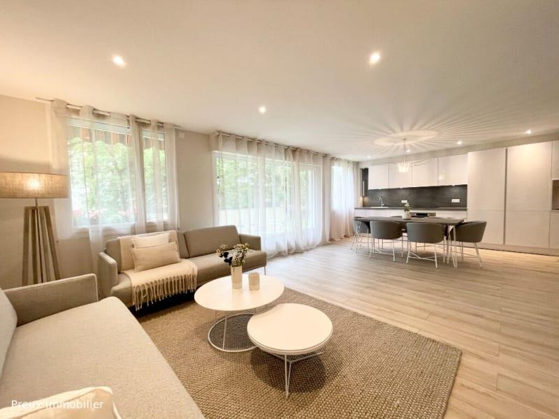 Vente appartement Annecy 578000€ - Photo 6