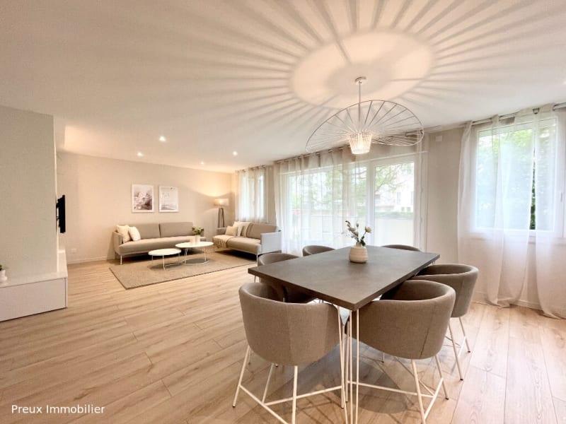 Vente appartement Annecy 578000€ - Photo 7
