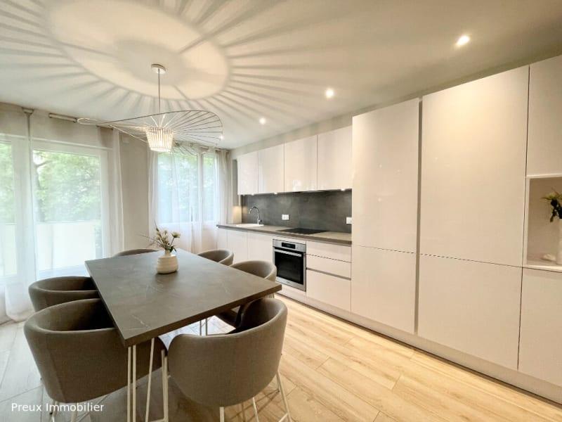 Vente appartement Annecy 578000€ - Photo 10