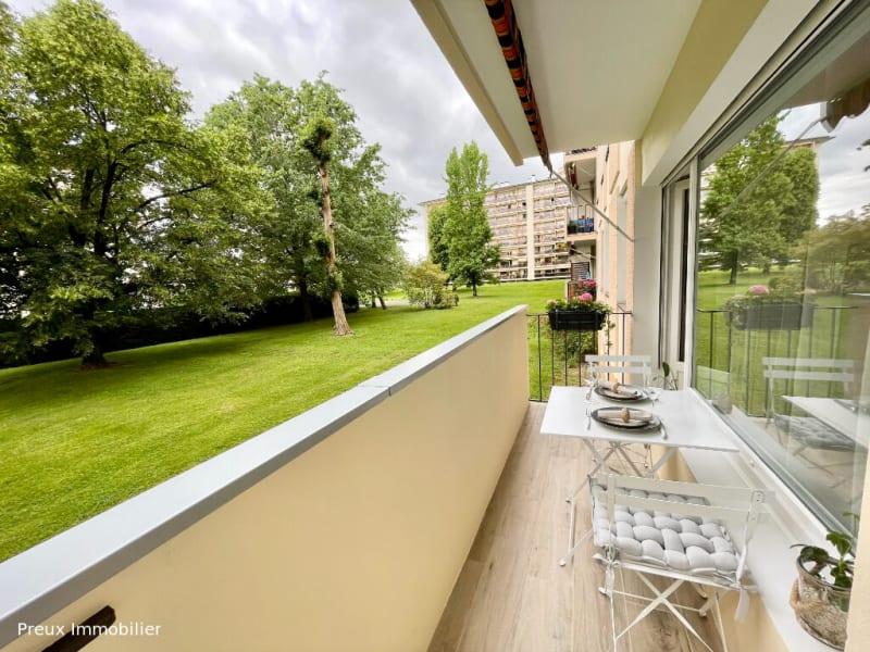 Vente appartement Annecy 578000€ - Photo 14