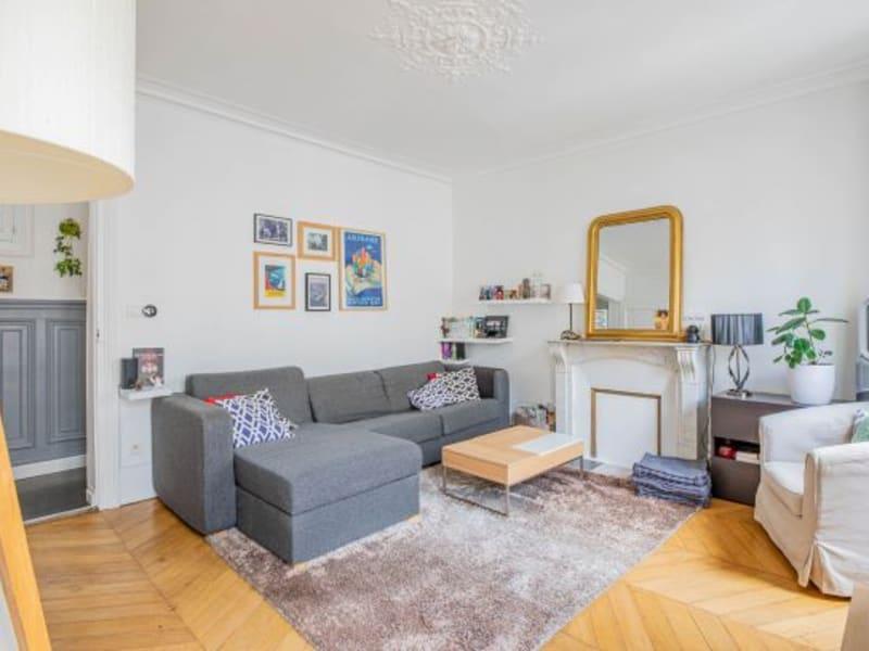 Sale apartment Paris 17ème 780000€ - Picture 1