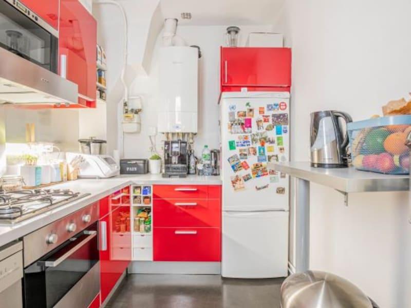 Sale apartment Paris 17ème 780000€ - Picture 3
