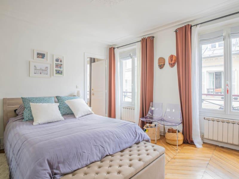 Sale apartment Paris 17ème 780000€ - Picture 7