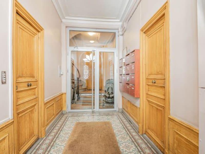 Sale apartment Paris 17ème 780000€ - Picture 11