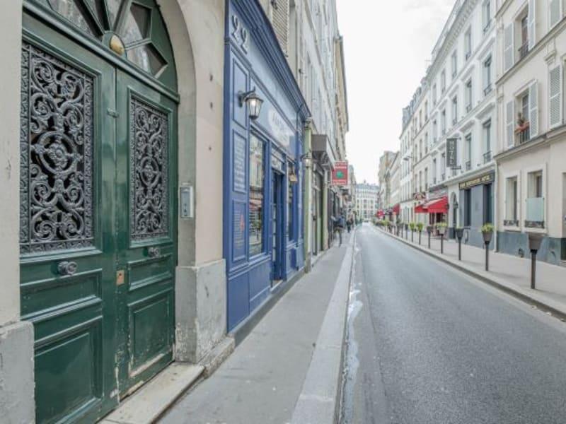 Sale apartment Paris 17ème 780000€ - Picture 12