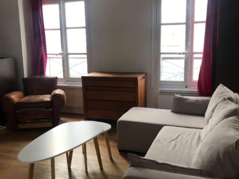 Location appartement Paris 8ème 1500€ CC - Photo 2