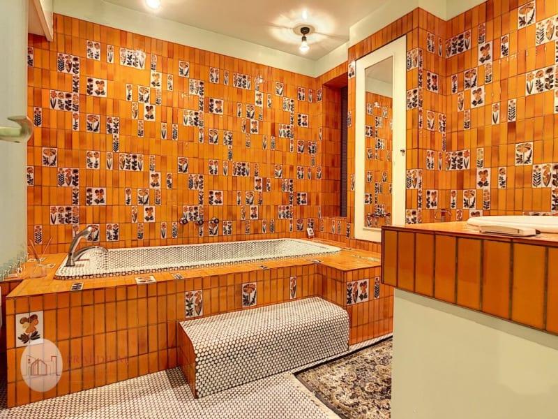 Sale house / villa Aigremont 1190000€ - Picture 9