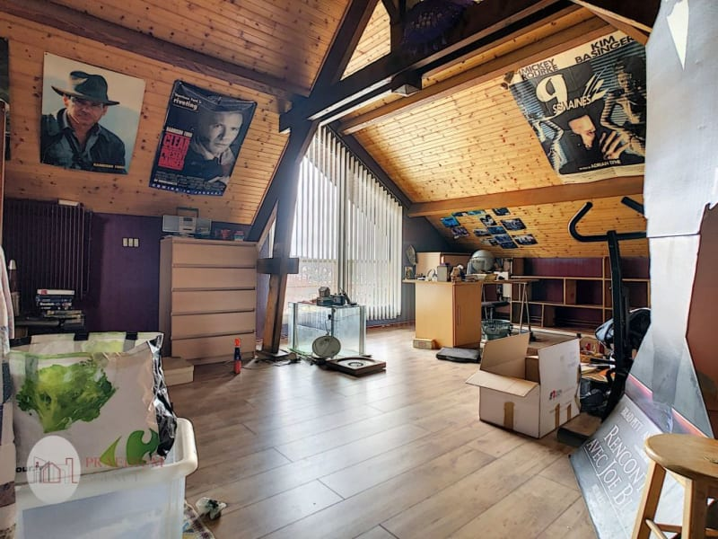 Sale house / villa Aigremont 1190000€ - Picture 12