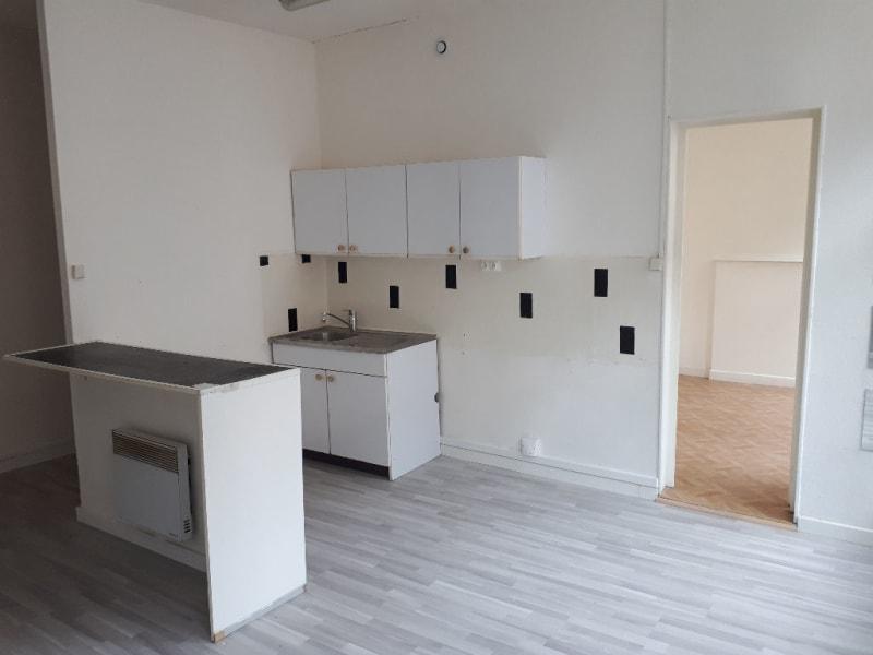 Rental apartment Saint omer 350€ CC - Picture 1