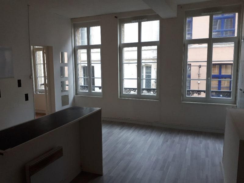 Rental apartment Saint omer 350€ CC - Picture 2