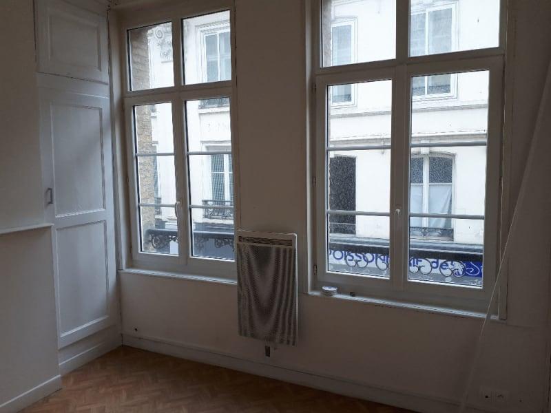 Rental apartment Saint omer 350€ CC - Picture 4