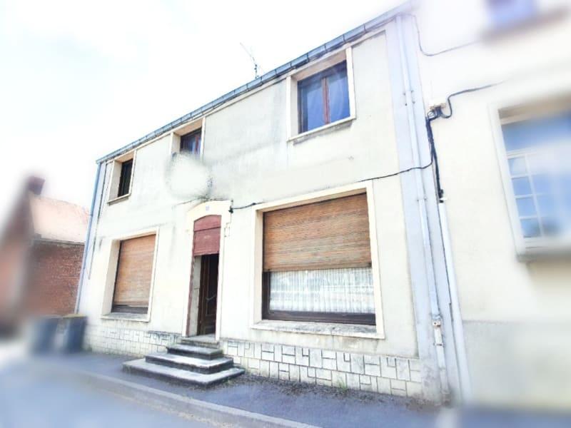 Sale house / villa Caudry 44000€ - Picture 1