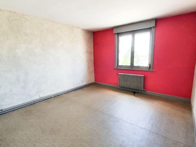 Sale house / villa Caudry 44000€ - Picture 2