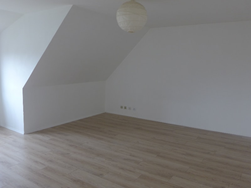 Rental apartment Rennes 690€ CC - Picture 1