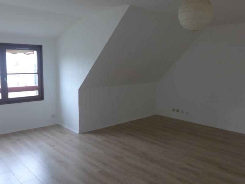 Rental apartment Rennes 690€ CC - Picture 2