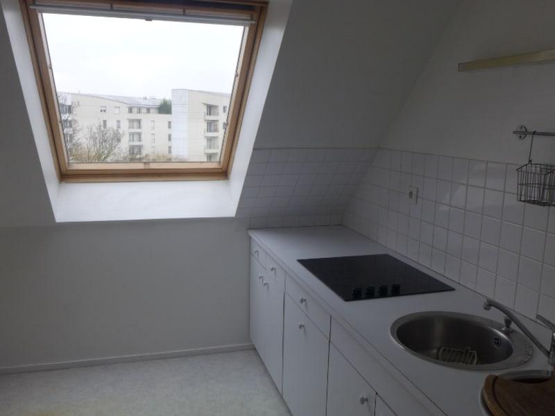 Rental apartment Rennes 690€ CC - Picture 3