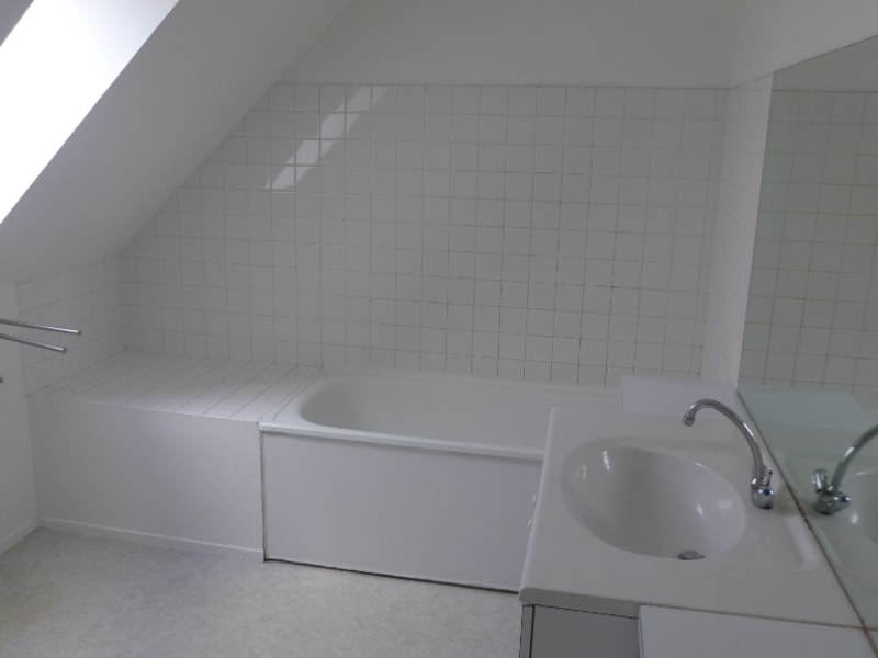 Rental apartment Rennes 690€ CC - Picture 4