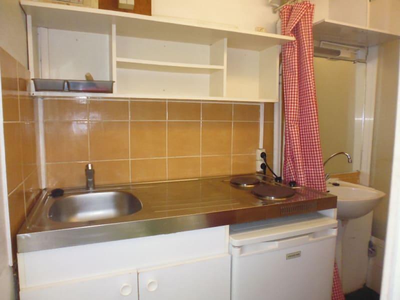 Rental apartment Nantes 410€ CC - Picture 3