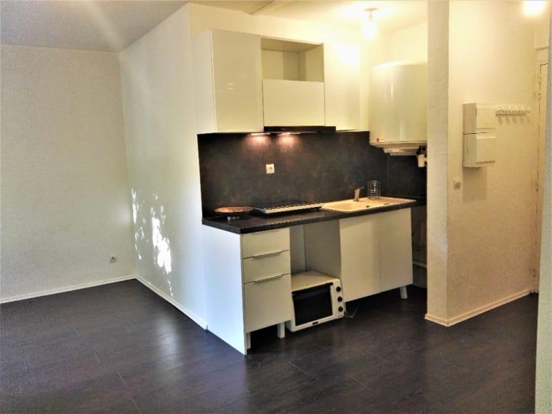 Sale apartment Caluire et cuire 130000€ - Picture 2